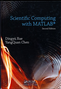 Scienctific Computing with MATLAB